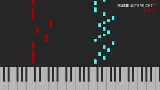 C.H. Wilton – Sonate 1 in C-Dur, 1. Satz, Andante (Op. 5, 1)