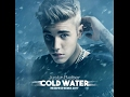 Justin Bieber - Cold Water (NessProd Remix) - Audio 2017