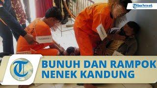 Remaja di Aceh Tega Bunuh & Rampok Nenek untuk Beli Chip Game Online, Kini Divonis 9,5 Tahun Penjara