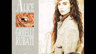 Alice - Le Aquile (Eagles) by Franco Battiato