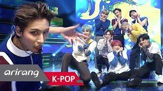 [Simply K Pop] Simply's Spotlight ATEEZ(에이티즈) _ ILLUSION + WAVE  _ Ep.366 _ 061419