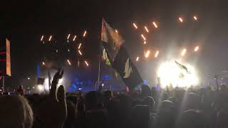 Without Me (Illenium Remix) at EDCO '18 11/10/18