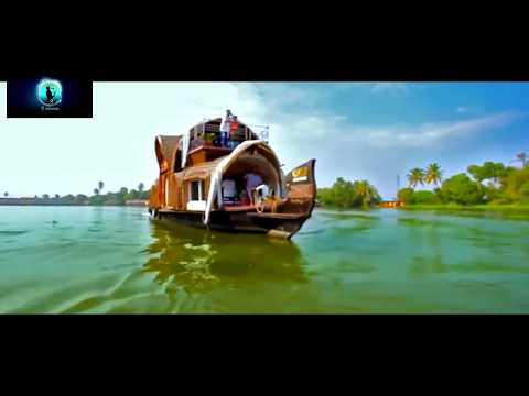 KERALAM- A conventional melody about the beauty of God's Own Country