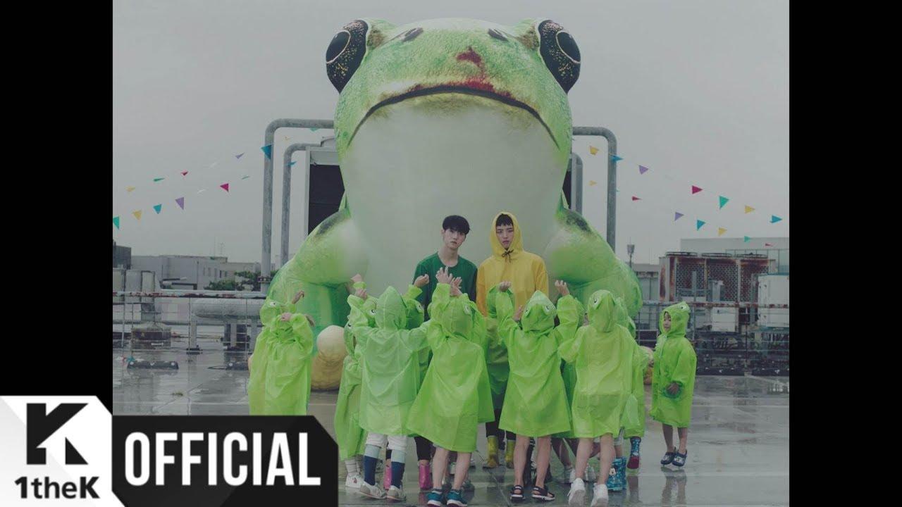 [Korea] MV : PENTAGON - Naughty boy