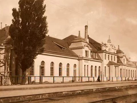 Mieczysław Fogg & Orkiestra H. Warsa - Ach Ludwiko, 1935