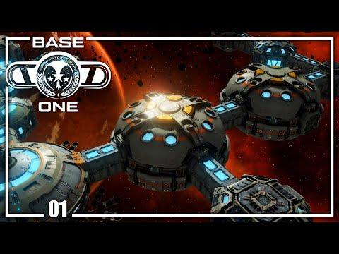 Gameplay de Base One