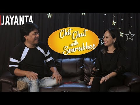 Jayanta Jamatia | Episode 12 |Chit Chat With Sourabhee | Sourabhee Debbarma |