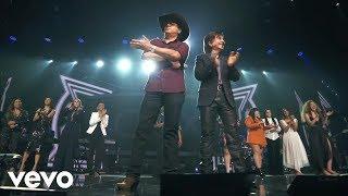 """""""Chitãozinho & Xororó"""" & Alcione & """"Maiara & Maraisa"""" & Ana Clara & Anavitória & """"Simone & Simaria""""  - Evidências (Live)"""