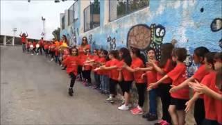 Video deportivo del CP Vasco Nuñez de Balboa