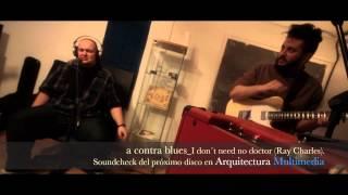 A Contra Blues SoundCheck
