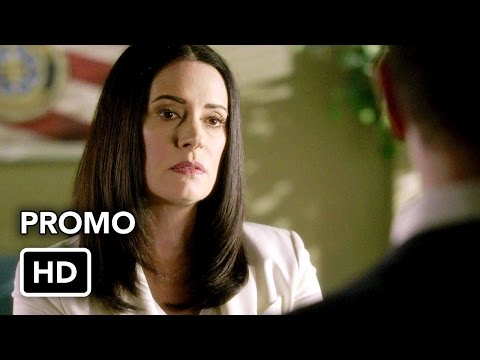 Criminal Minds 12.19 (Preview)