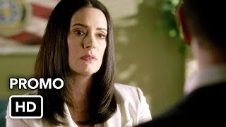 Criminal Minds - 12.19 - Promo VO