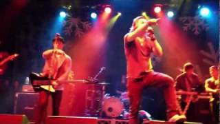 Holding On - These Kids Wear Crowns (LIVE)