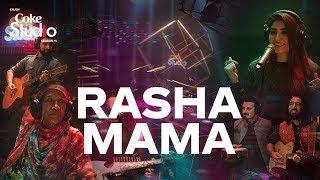 Rasha Mama  Zarsanga