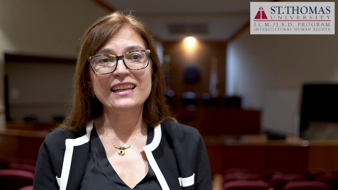 Viviana Krsticevic