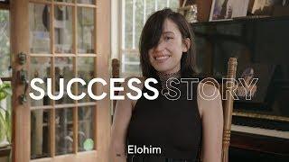 Elohim's Success Story – GoDaddy Makers