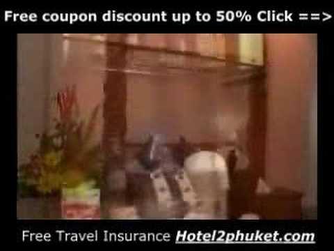 Hotel Kata Palm Resort