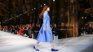 Stella McCartney   Spring Summer 2018 Full Fashion Show   Exclusive
