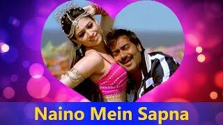 Naino Mein Sapna By Amit Kumar, Shreya   - YouTube