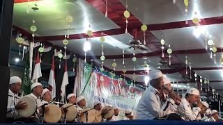 Habibi Ya Thobibi dan Shollu Alaih ~ Habib Bidin feat Az Zahir Kebasen Bersholawat