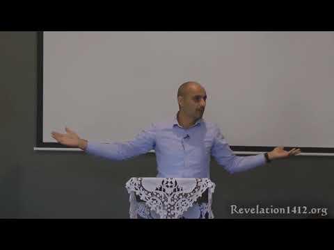 Imad Avde: Oslobođeni u Hristu