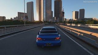 Gran Turismo Sport - Subaru Impreza 22B-STi Version