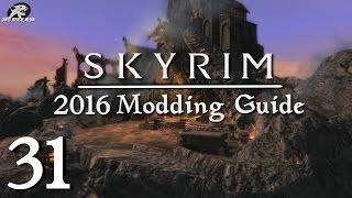 2016 Skyrim Modding Guide Ep.31 - Weapon, Armor Mods - WAFR / CCF / CCOR