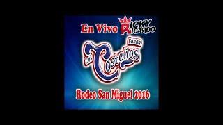 A Medias De La Noche, Ni El Dinero Ni Nadie Ft Gerardo Diaz (En Vivo)  - Banda Los Costeños