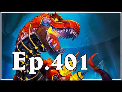 Funny And Lucky Moments - Hearthstone - Ep. 401