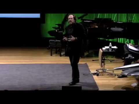 Lee Smolin: How science is like democracy