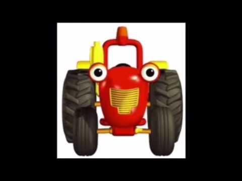 Traktor Tom Ear Rape