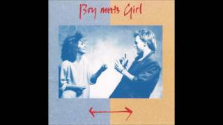 Boy Meets Girl -  In Your Eyes