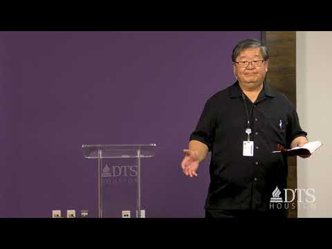 Doing the Right Thing the Right Way - Bruce W. Fong
