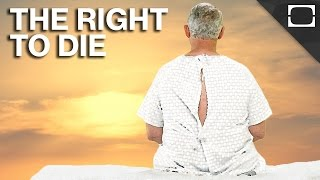 Do You Have The Right To Die?