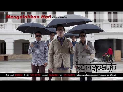 Kerispatih - Mengalahkan Hati (Official Audio Video)