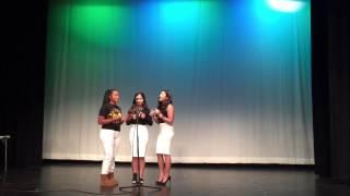 Emotions- Destiny's Child (Acapella Performance)