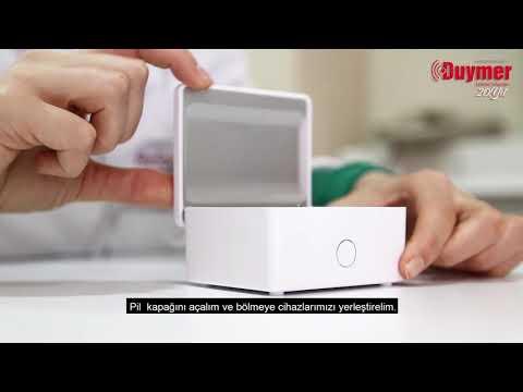 Perfect Dry Lux - Duymer İşitme Cihazları artık 5 YIL GARANTİLİ!
