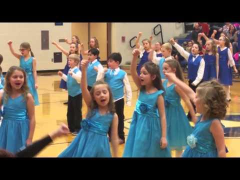 Fairlawn Children's Choir/Youth Choir