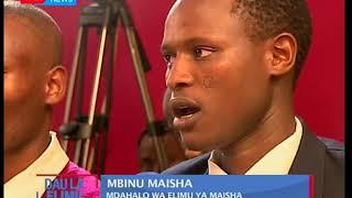 Watoto kufunzwa mbinu za kuishi na watu I Dau La Elimu (Sehemu ya Kwanza)