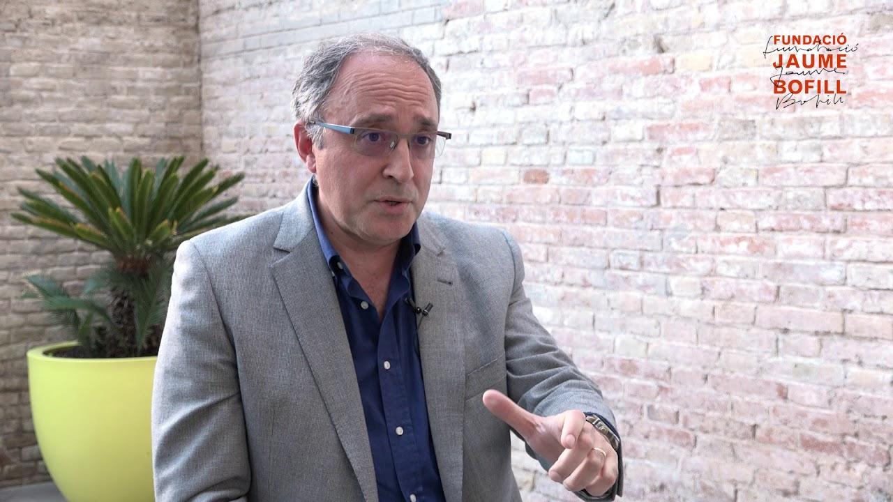 Reptes de l'educació a Catalunya. Anuari 2018 - Jordi Riera