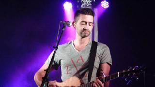 Aaron Shust Live: Matchless (Mankato, MN- 10/9/11)