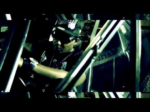 CaPo Danger Da Alien - Thinkin' I Aint Gettn' Money