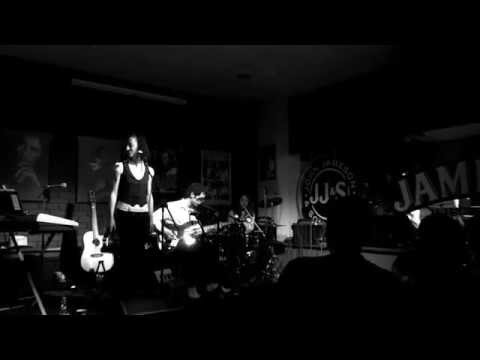 Svervou - SVERVOU - Bounty Rock Cafe (2014)