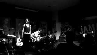Video SVERVOU - Bounty Rock Cafe (2014)
