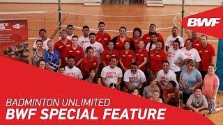 Badminton Unlimited 2019 | Oceania Shuttle Time | BWF 2019