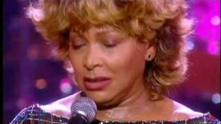LET'S STAY TOGETHER - Tina Turner (Celebrate!)