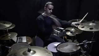 Shepherd Of Fire - Drum Cover - Avenged Sevenfold
