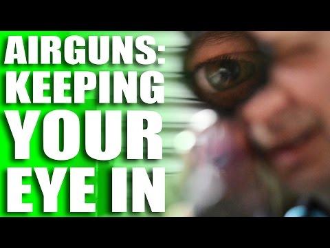 How to zero your airgun scope – the ABC of HFT