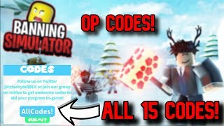 codes for banning simulator wiki - TH-Clip