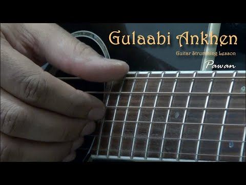 Download Video Tumse Yun Milenge - Ankahee - Guitar Chords Lesson by ...